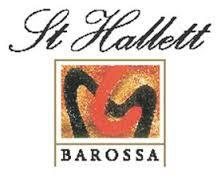 St hallett single vineyard shiraz 2013
