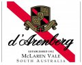 2008 d'Arenberg The Dry Dam Riesling
