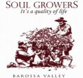 2009 Soul Growers Persistence Grenache