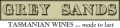 2008 Grey Sands Chardonnay Viognier