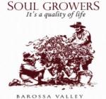 2009 Soul Growers Provident Shiraz