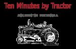 2015 Ten Minutes by Tractor 10X Sauvignon Blanc