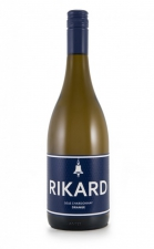 2016 Rikard Chardonnay