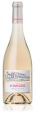 2016 Domaine La Sangliere Cotes du Provence Rose