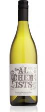 2016 The Alchemists Premium Block Selection Sauvignon Blanc Semillon