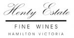 2011 Henty Estate Chardonnay