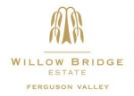 2014 Willow Bridge Estate Dragonfly Chardonnay