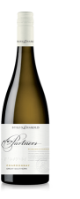 2016 Byron & Harold The Partners Chardonnay