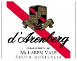 2014 d'Arenberg Lucky Lizard Chardonnay