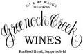2006 Greenock Creek Cornerstone Grenache