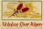 2009 Nicholson River Montview Chardonnay