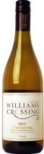 2015 Williams Crossing Chardonnay