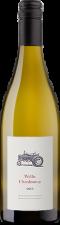 2015 Ten Minutes by Tractor Wallis Vineyard Chardonnay