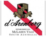 2009 d'Arenberg Money Spider Roussane
