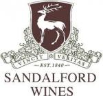 2014 Sandalford Margaret River Range Classic Dry White