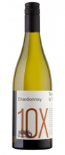 2016 Ten Minutes by Tractor 10x Chardonnay
