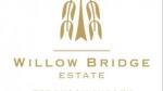 2012 Willow Bridge Dragonfly Rose