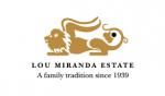 2015 Lou Miranda Barrique Fermented Chardonnay
