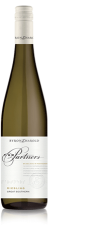 2016 Byron & Harold The Partners Riesling