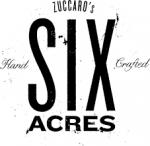 2016 Six Acres Sauvignon Blanc