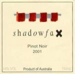 2009 Shadowfax Pinot Gris