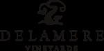 2009 Delamere Vineyards Riesling