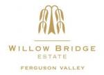 2013 Willow Bridge Estate Bookends Fume Sauvignon Blanc Semillon