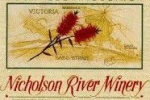 1998 Nicholson River Pinot Noir
