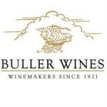 2011 Buller Nine Muses Pinot Grigio
