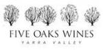 2011 Five Oaks Riesling