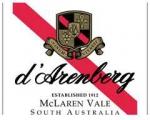 2008 d'Arenberg Olive Grove Chardonnay
