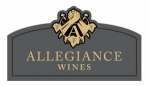 NV Allegiance Wines Fortuity Pinot Noir Chardonnay