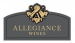 NV Allegiance Wines Fortuity Pinot Noir Chardonnay