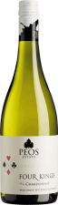 2017 Peos Estate Four Kings Chardonnay