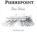 2010 Mount Pierrepoint Estate Nicks Pick Pinot Gris