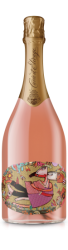 T2_CuveedElevage_Rose_FrontLabel-150x548
