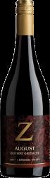 2017 Z Wines August Old Vine Grenache