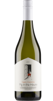 2016 Pig in the House Organic Chardonnay