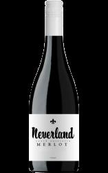 2016 Neverland Merlot