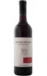 2015 Churchview Estate Range Shiraz